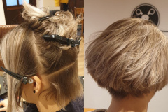 Damen Frisuren